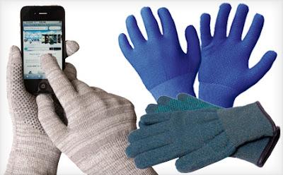 Glider Glove