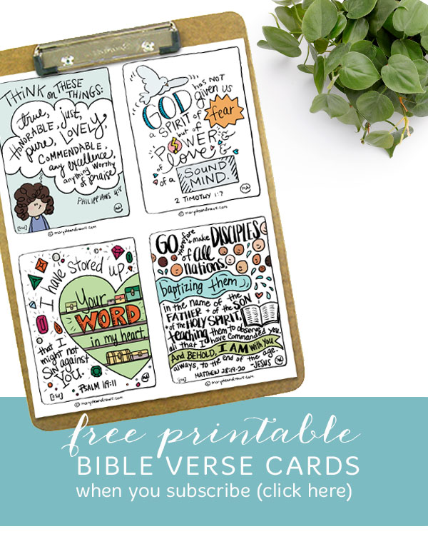 photo regarding Bible Verse Cards Printable known as The Happiness resource + No cost printable Scripture playing cards - Marydean Attracts