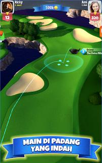Golf Clash Mod Apk Unlimited Token