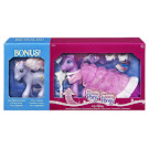 My Little Pony Lily Lightly Deluxe Unicorn Bonus G3 Pony