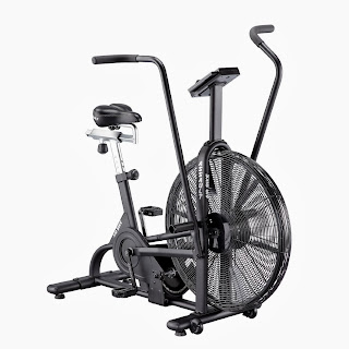 Lifecore Fitness Assault Air Bike Trainer, review plus buy at low price, top 5 best light commercial air fan exercise bikes
