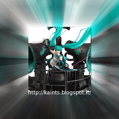 Hatsune Miku: Love is War ver. DX (Seconda Pubblicazione)