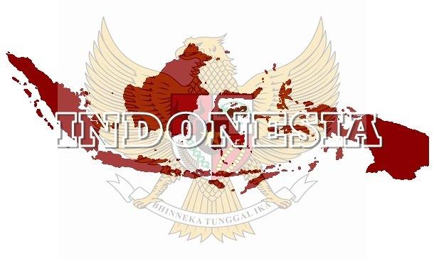 Gambar garuda Pancasila Indonesia raya