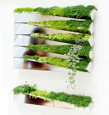Cool and Unusual Mirror Designs (15) 7