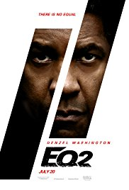 Watch The Equalizer 2 Online Free 2018 Putlocker
