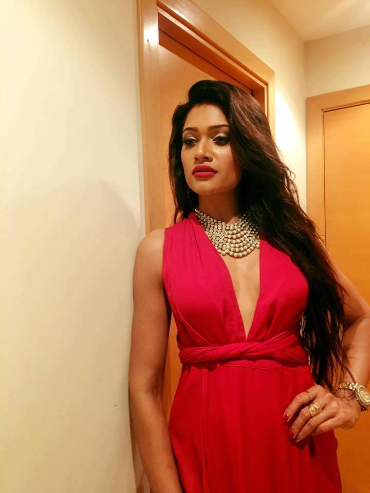 Sri lankan fashion.Sri lankan Actress: sri lankan actress - nadisha hemamali