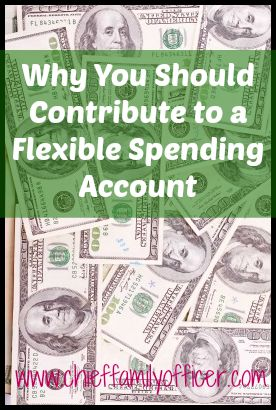 Why Should Contribute to a FSA