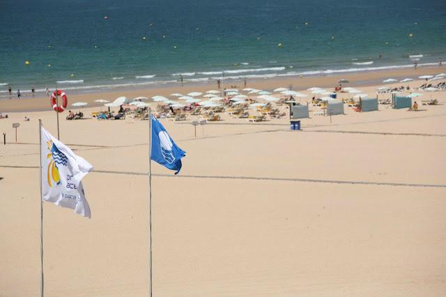 Portugueses escolhem Portimão como o melhor concelho do país para passarem férias