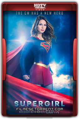 Supergirl 2ª Temporada Torrent