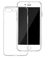 Carcasa transparente Iphone 7 + plus