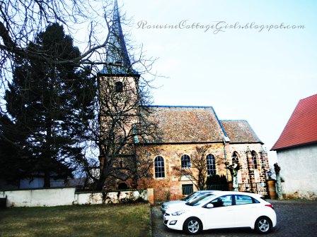 Protestantische Kirchen Gemeinde
