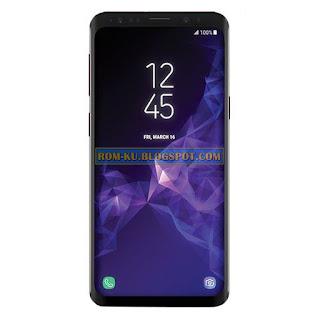 Firmware Samsung Galaxy S9 SM-G960F Indonesia