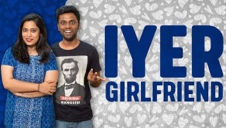 Iyer Girlfriend | Biriyani Man