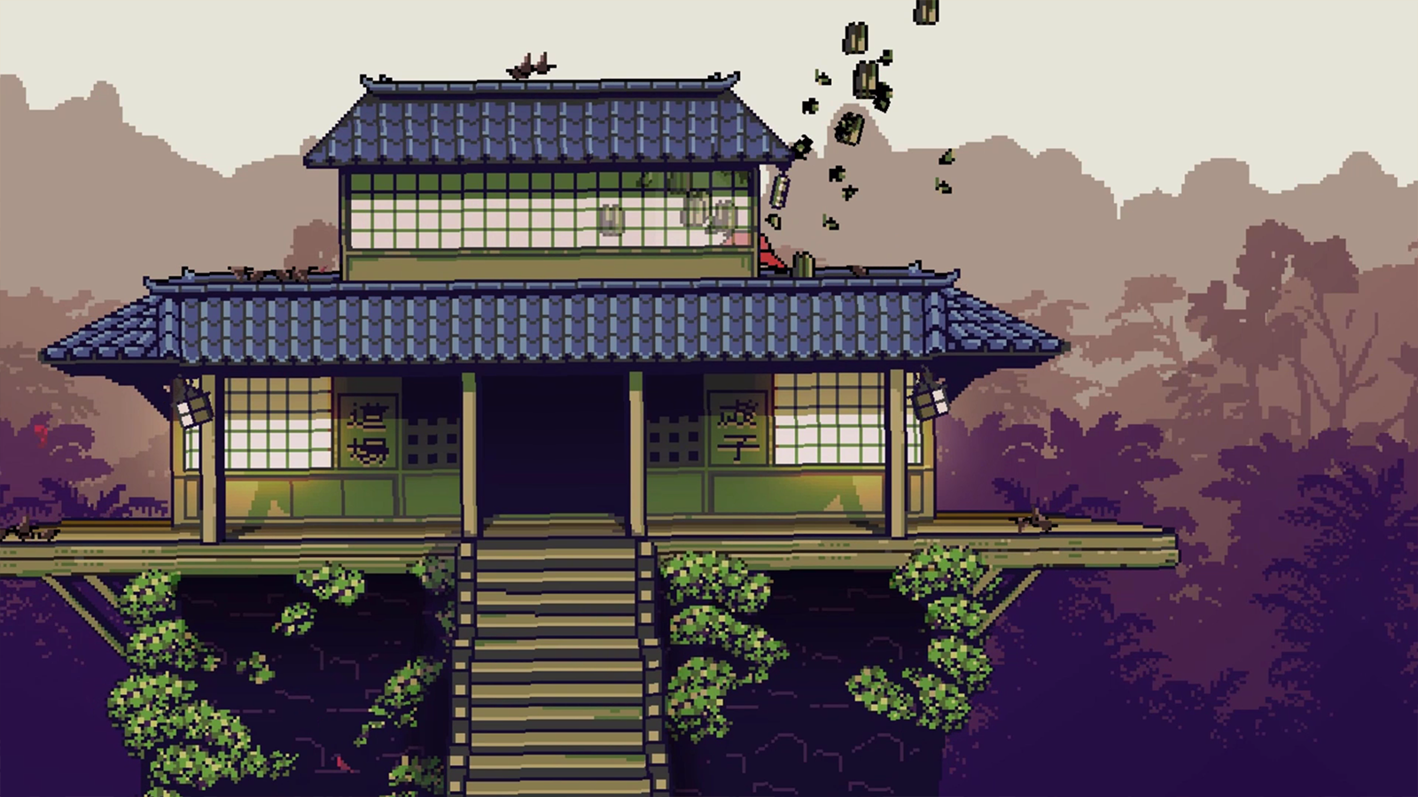 Roof Rage - Full Version Game Download - PcGameFreeTop