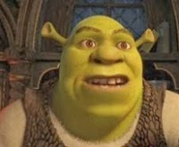 Shrek 5 Movie