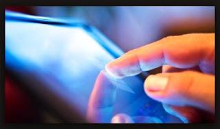 Cara Memperbaiki Layar Sentuh (Touch Screen) Smartphone Yang Rusak