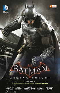 http://www.nuevavalquirias.com/batman-arkham-knight-comic-comprar.html