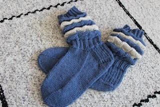 sukat neulonta