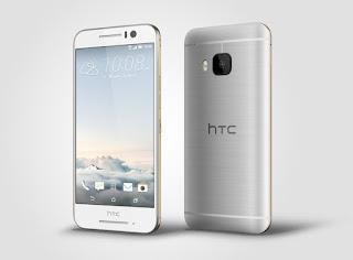 HTC con su nuevo modelo smarphone one s9
