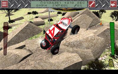 Ultra4 Offroad Racing Apk Mod Terbaru