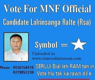 Serlui Bial MNF Candidate