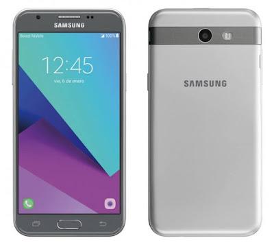 Harga dan Spesifikasi Lengkap Samsung Galaxy J7 2017 (Update)