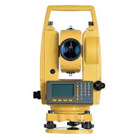JASA SERVICE KALIBRASI ALAT SURVEY TOTAL STATION SOUTH BALIKPAPAN