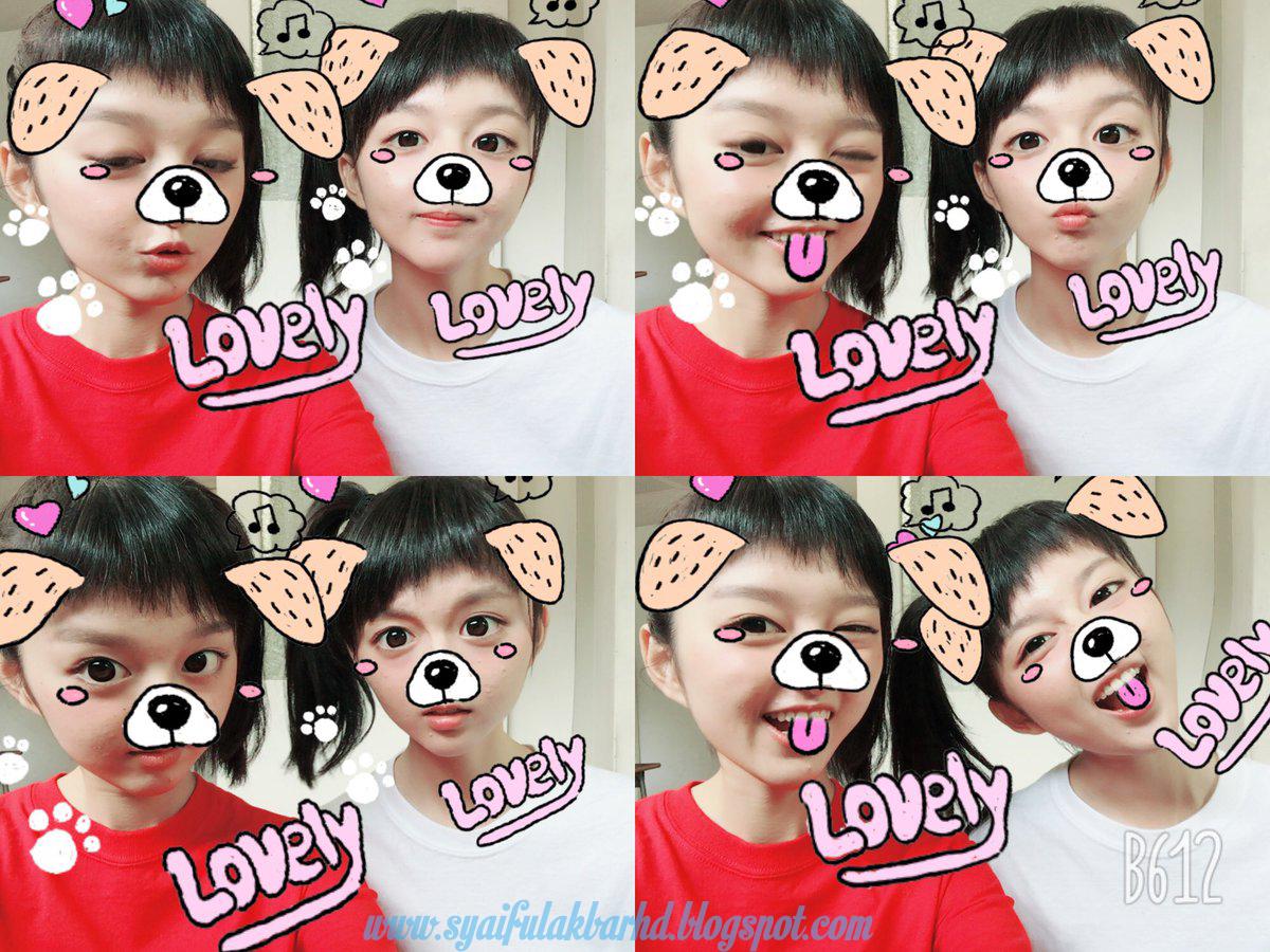 12 Fakta Unik Rika Dan Riko Ichino Si Kembar Cantik Dan Imut Di