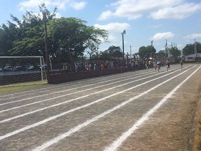 Após 20 anos, Registro-SP sedia novamente uma competição de Atletismo