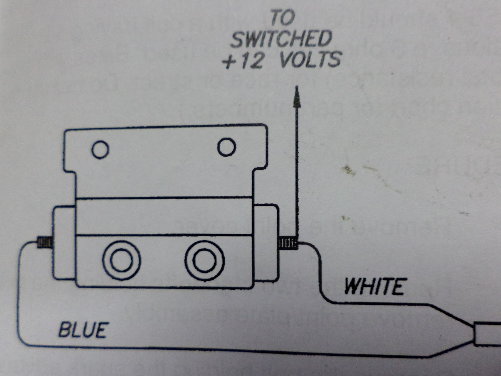 Dsc on Dyna Ignition Wiring Diagram
