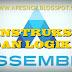 Praktikum Bahasa Assembly Instruksi Logika