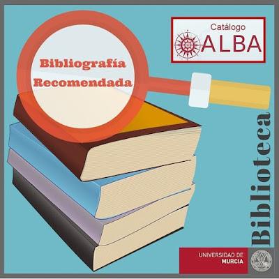 """""""Bibliografía Recomendada"""""""