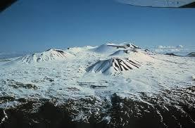 Mauna Kea (Gunung tertinggi di dunia)