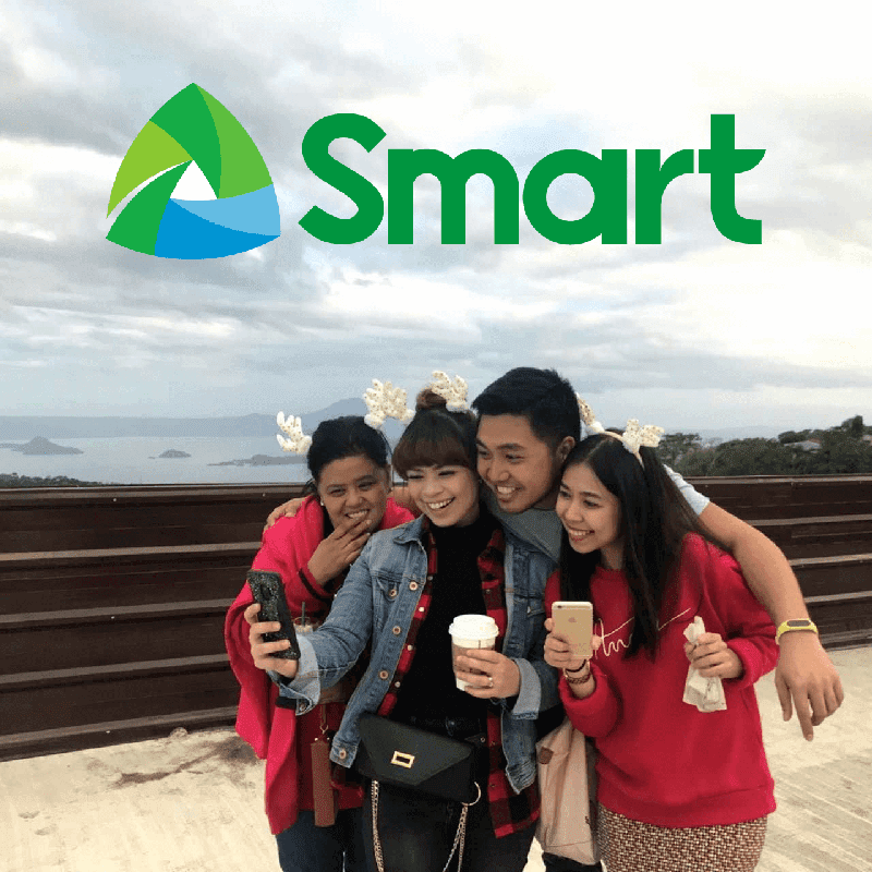 """Smart goes with the """"Best User Download Speeds"""" in PH according to P3"""