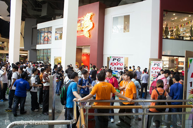 PC Expo 2013 in a Nutshell 148