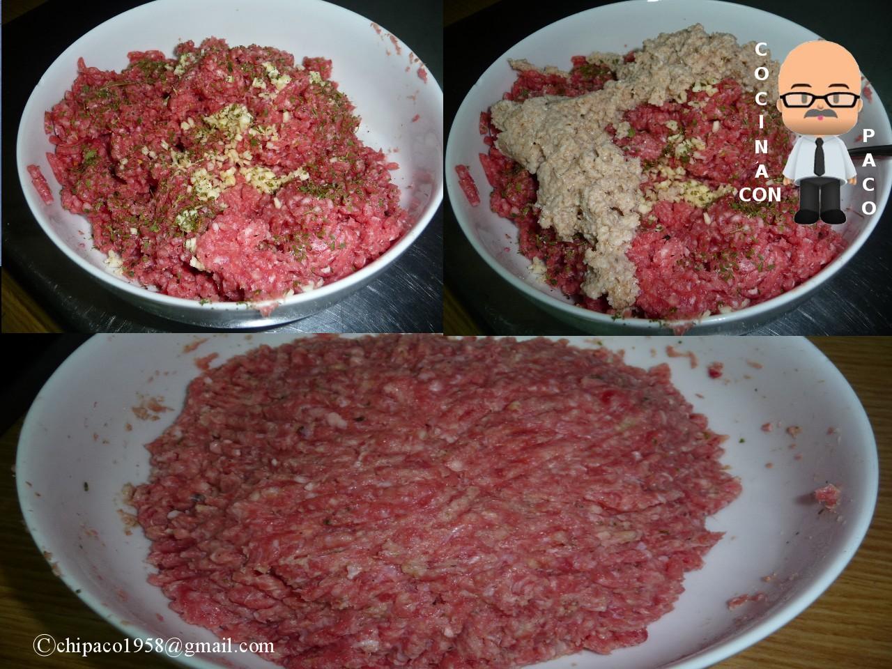 Cocina Con Paco Filetes Rusos