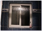 Rain GLASS WINDOWS
