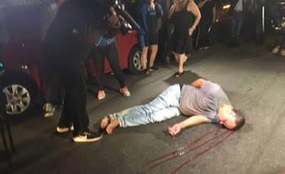 Ex-vereador suspeito de agredir homem anti-Lula é indiciado pela polícia