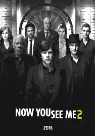 Now You See Me 2 (2016) BluRay Subtitle Indonesia