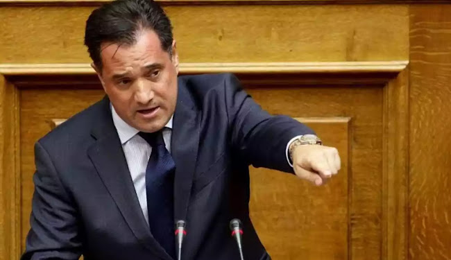 «Ρεσιτάλ» Α.Γεωργιάδη: «Δεν έχουμε κάνει κανένα λάθος - Όλα τα χειριστήκαμε σωστά»