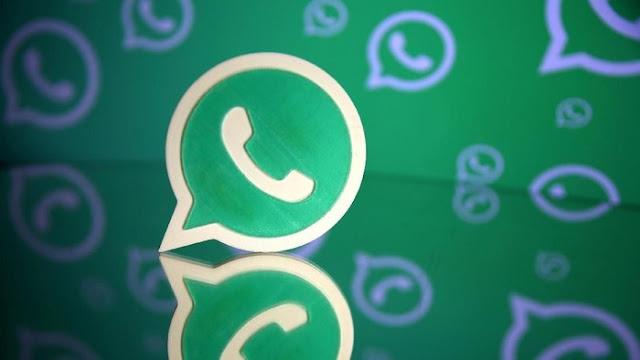 WhatsApp Diblokir Sementara