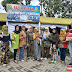 Hari Kedua, Pengunjung Bazar Murah di Kampoeng Tentara Meningkat