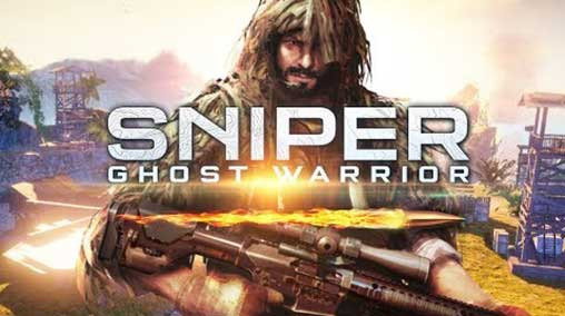 Download Sniper: Ghost Warrior Mod Apk