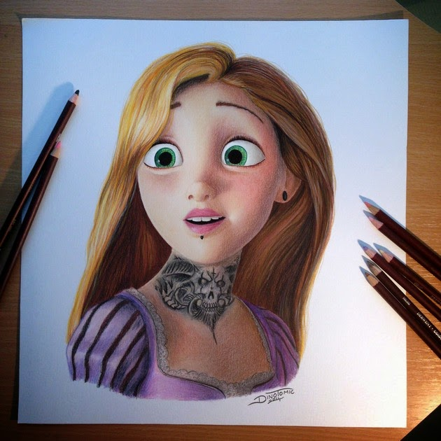 color pencil portraits, drawings that look like photographs