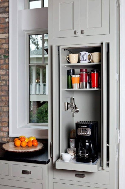 Big Space Saving Ideas For Small Kitchens - Decor Units