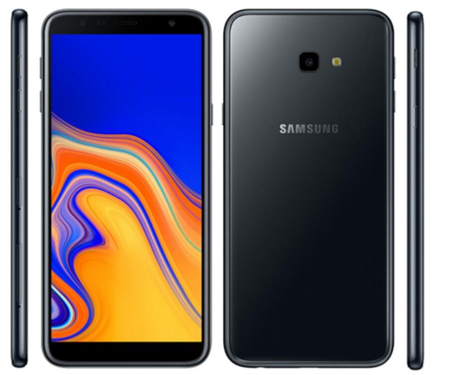 MobilExperten: Samsung Galaxy J4 Plus
