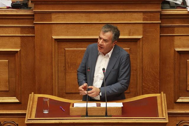 Θεοδωράκης: Θα ψηφίσω τη συμφωνία