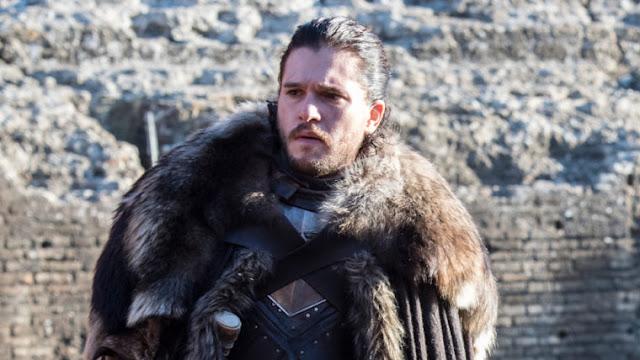 Game of Thrones | Entenda a revelação sobre Jon Snow.