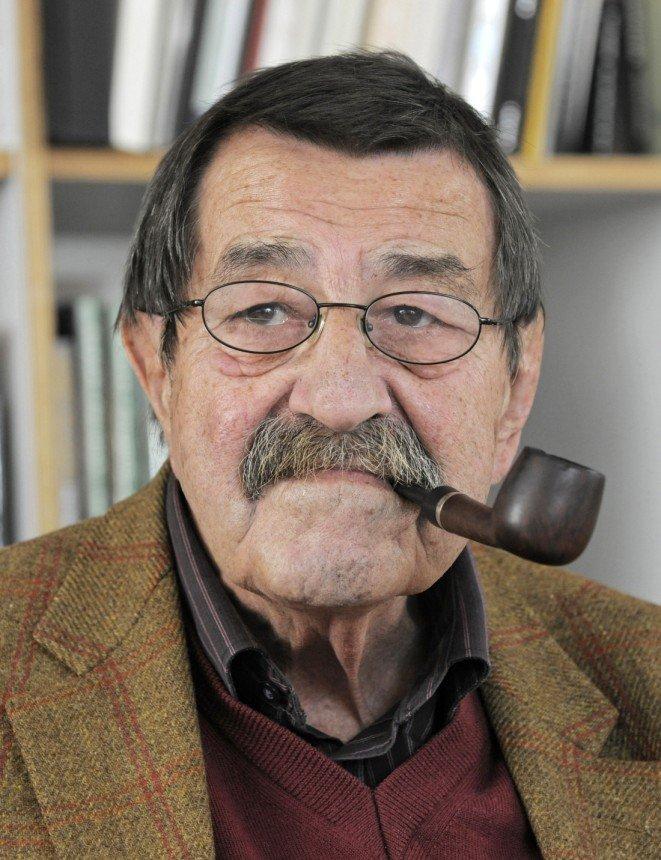 Günther Grass