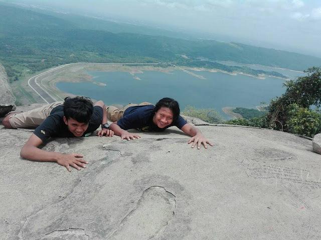 Gunung haur